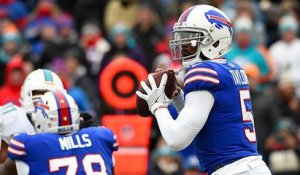 Schrager on Bills potentially making playoffs: 'It's the best story in football'