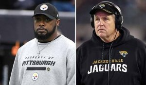 Which AFC coaches could potentially outscheme Belichick in playoffs?