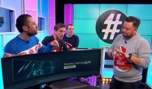#TEAMG1 - Direct du 20/12/2017 (2/4) - La rubrique High-Tech