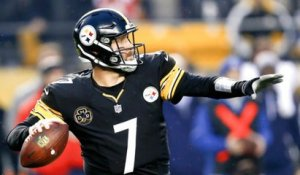 Schrager: Roethlisberger is playing better than Brady right now