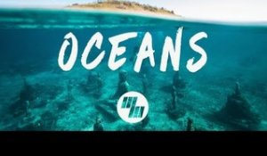 ARMNHMR - Oceans (Lyrics / Lyric Video) ft. NKOLO
