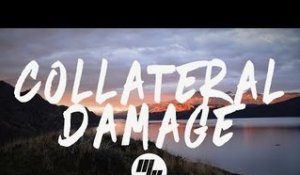 LEVV - Collateral Damage (Lyrics / Lyric Video) Anki Remix