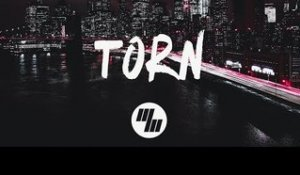 Bonnie X Clyde - Torn (Lyrics / Lyric Video) With Purge