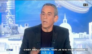 "Thierry Ardisson ironise sur les audiences d'Europe 1: ""Ce n'est plus Europe 1, c'est Europe 4 !"""