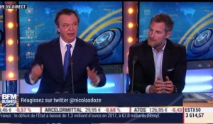 Nicolas Doze: Les Experts (2/2) - 17/01