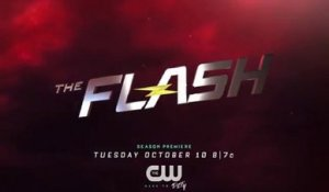 The Flash - Promo 4x11