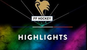 #RoadToBubha - Highlights : Irlande vs France  (Match 1/3)
