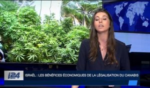 i24NEWSROOM WEEKEND | Avec Rudy Saada | 26/01/2018