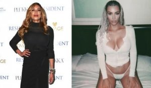 Wendy Williams Slams Kim Kardashian's Posts