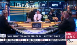 Nicolas Doze : Les Experts (1/2) - 06/02