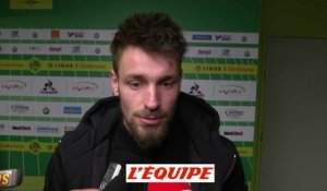 Foot - L1 - ASSE : Debuchy «On a envie de se battre»