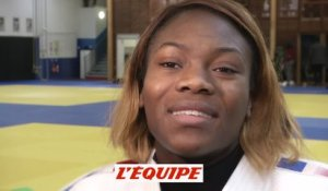 Judo - Paris Grand Slam : Agbegnenou «On a besoin de vous !»