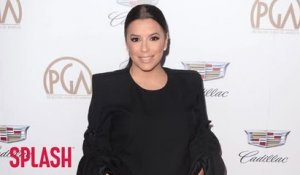 Eva Longoria says goodbye to old home