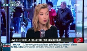 Dupin Quotidien : Comment se protéger de la pollution ? - 26/02