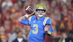 Peter Schrager: Josh Rosen is my top QB and prospect heading into the NFL Scouting Combine
