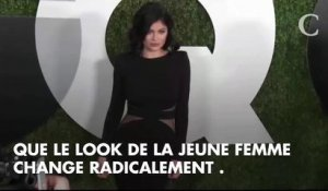 PHOTOS. Kylie Jenner : son impressionnante transformation physique