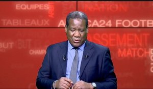 AFRICA 24 FOOTBALL CLUB - International : Mobilisation pour le sport en Afrique (3/3)