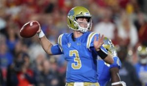 Todd McShay: Josh Rosen is the most NFL ready, polished, pure passer in the 2018 NFL Draft