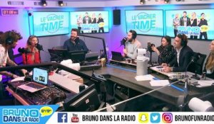 Lilian le Gourmand - Le Vacher Time (01/03/2018)
