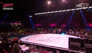 LIVE - Juste Debout Hip Hop Dance Competition