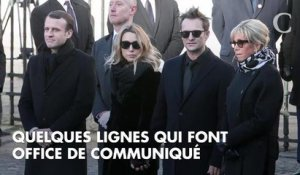 "Héritage de Johnny Hallyday : la ""mise au point"" de son ancien producteur, Jean-Claude Camus"