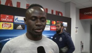 "8es - Mané : ""On veut aller au bout"""