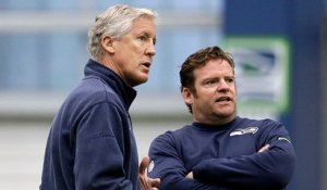 Steve Raible explains why the Seahawks are remodeling, not rebuilding