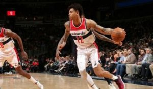Dunk of the Night: Kelly Oubre Jr.