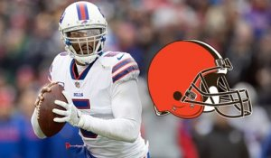 Silver: Browns are ready to win 'this year' because of Tyrod
