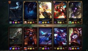 league of legend! romstation/twitch (14/03/2018 21:26)