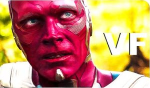 AVENGERS INFINITY WAR Bande Annonce VF (2018) Finale