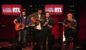 Therapie Taxi - Aline (LIVE) Le Grand Studio RTL