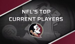 Who are the best FSU alumni in the NFL?