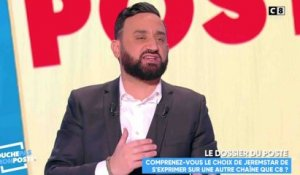 Cyril Hanouna contre Jeremstar - ZAPPING PEOPLE DU 23/03/2018