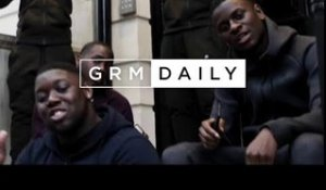 LA - Monopoly [Music Video] | GRM Daily