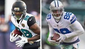 What does the Cowboys signing Allen Hurns mean for Dez Bryant?