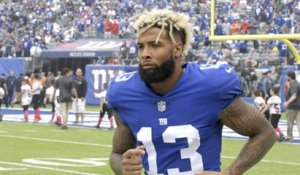 Peter Schrager: Odell Beckham Jr. to Rams 'might happen'