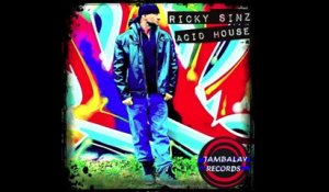 Ricky Sinz, Klubnacht - ACID HOUSE - original Mix