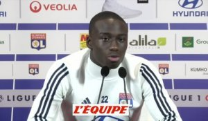 Mendy «Le plus dur reste à venir...» - Foot - L1 - OL