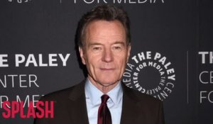 Bryan Cranston not worries about box office success