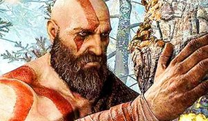 GOD OF WAR 4 : Leviathan Axe Bande Annonce