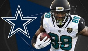 What will Allen Hurns add to the Cowboys' offense? | Film Review