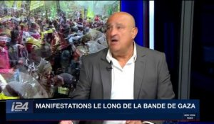 i24NEWSROOM Weekend | Avec Rudy Saada | 31/03/2018