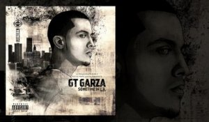 GT Garza - Don't Forget About Me (Audio)
