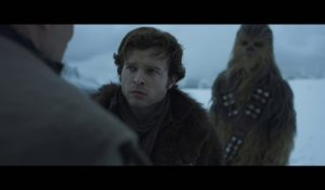 Solo: A Star Wars Story - Bande-annonce #2 [VF|HD1080p]