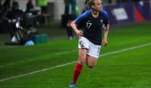 Equipe de France Féminine : le point avant France-Canada
