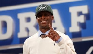 2013 NFL Draft: Geno Smith waits in green room until Round 2