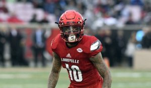 Breaking down Jaire Alexander's college highlights