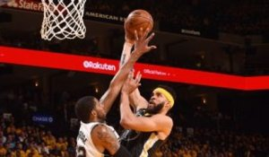 Dunk of the Night: JaVale McGee