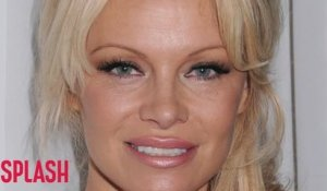 Pamela Anderson's mom convinced her to do Playboy